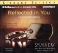 Reflected in You: Library Edition (CD-Audio)