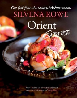 Orient Express (Hardcover)