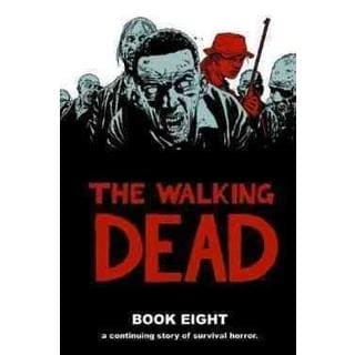 The Walking Dead 8 (Hardcover)
