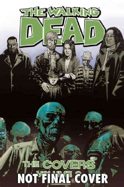 The Walking Dead Covers 2 (Hardcover)