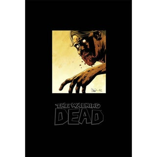 The Walking Dead Omnibus Vol. 4 (Hardcover)