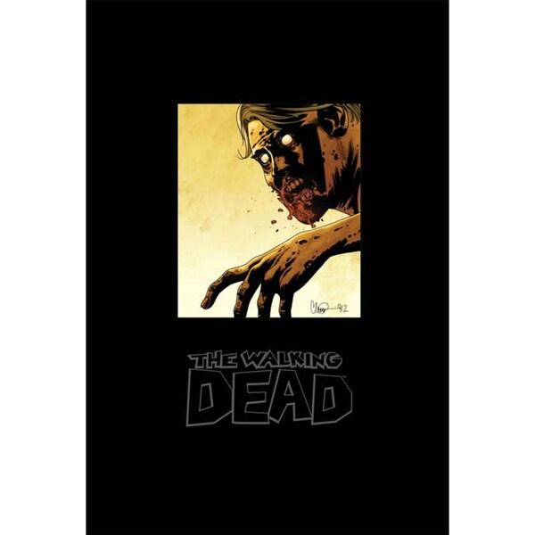 The Walking Dead Omnibus Vol. 4 (Hardcover) 9220792