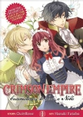 Crimson Empire 1: Circumstances to Serve a Noble (Paperback)
