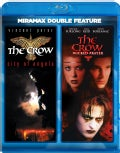 The Crow 2: City of Angels/The Crow: Wicked Prayer (Blu-ray Disc)