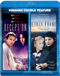 Deception/Ethan Frome (Blu-ray Disc)