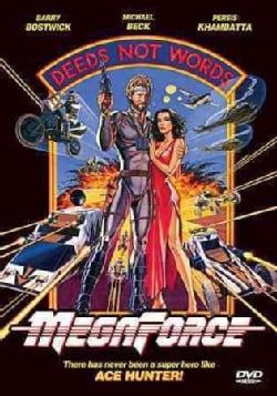 Megaforce (DVD)