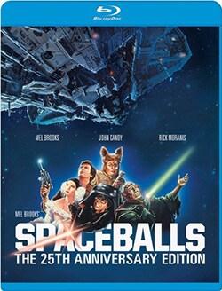 Spaceballs 25th Anniversary Edition (Blu-ray Disc)