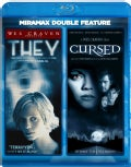 Wes Craven Presents: They/Cursed (Blu-ray Disc)