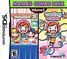 NinDS - Mamas Combo Pack 2