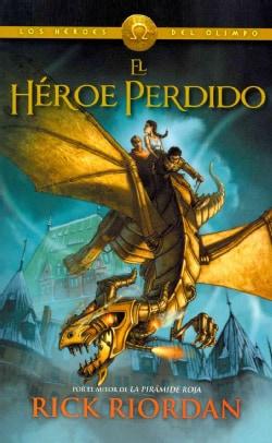 El heroe perdido / The Lost Hero (Paperback)