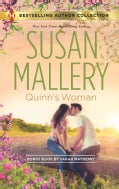 Quinn's Woman: Quinn's WomanHome for the Holidays (Paperback)