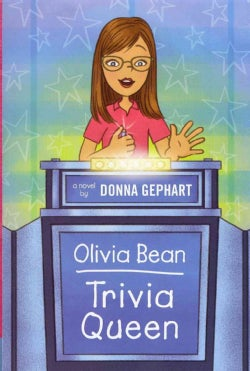 Olivia Bean, Trivia Queen (Paperback)