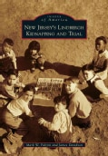 New Jersey's Lindbergh Kidnapping and Trial (Paperback)
