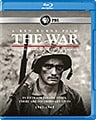 The War: A Ken Burns Film (Blu-ray Disc)