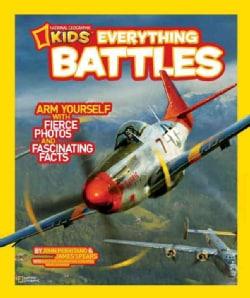 Battles (Paperback)