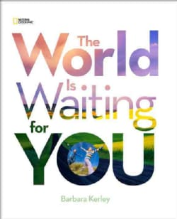 The World Is Waiting for You (Hardcover)
