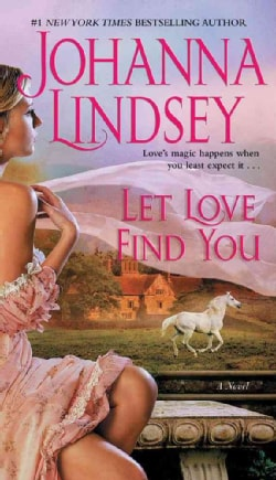 Let Love Find You (Paperback)