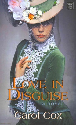 Love In Disguise (Hardcover)