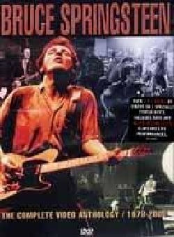 Springsteen Video Anthology (DVD)