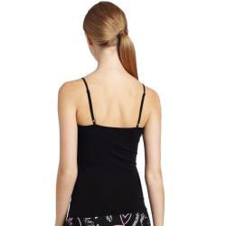 Playboy Intimate's Black Camisole Tank