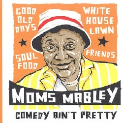 Moms Mabley - Comedy Ain't Pretty