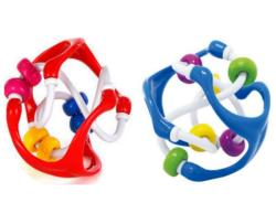 Rhino Toys 4-inch Mini Beebo
