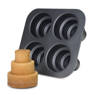 Aluminum Multi-tier Cake Pan