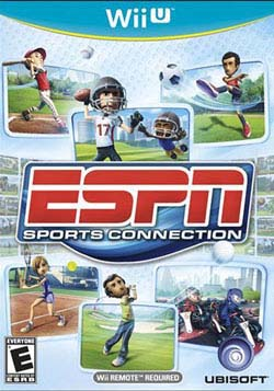 Wii U - Espn Sports Connection