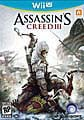 Wii U - Assassin's Creed III