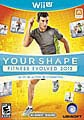 Wii U - Your Shape Fitness Evolved 2013