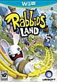 Wii U - Rabbids Land