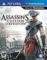 PS Vita - Assassins Creed Iii Libera