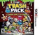 NinDS 3DS - Trash Packs