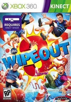 Xbox 360 - Wipeout: The Game 3