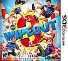 NinDS 3DS - Wipeout 3