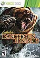 Xbox 360 - Cabelas Dangerous Hunts 2013