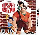 NinDS 3DS - Wreck-It Ralph