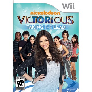 Wii - Victorious Taking The Lead