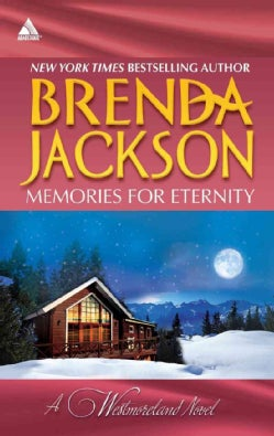 Memories for Eternity (Paperback)