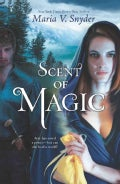 Scent of Magic (Paperback)