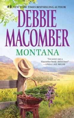 Montana (Paperback)
