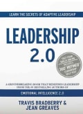 Leadership 2.0 (Hardcover)