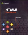 HTML5 Foundations (Paperback)