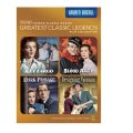 TCM Greatest Classic Films: Legends- Lauren Bacall (DVD)