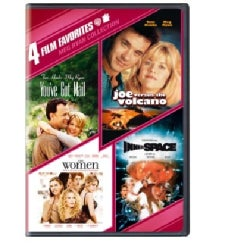 4 Film Favorites: Meg Ryan Collection (DVD)