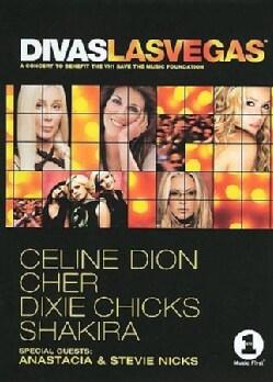 Divas Las Vegas (DVD)