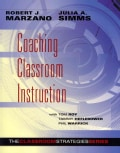 Coaching Classroom Instruction (Paperback)