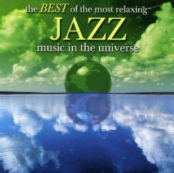 Various - The Best Of The Most Relaxing Jazz In The Universe