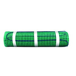WarmlyYours TempZone Roll Twin 120V (1.5' x 27' / 40.5 sq ft)