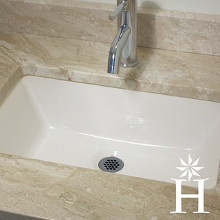 Standard Undermount Bathroom Sinks with American Standard Undermount ...